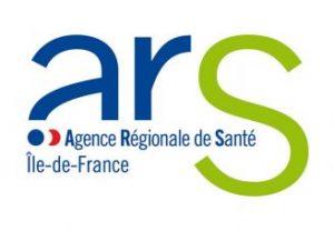 Logo ARS IDF HD