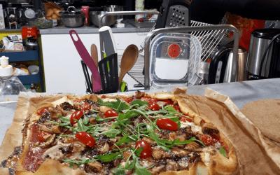 Cuisine et convivialité