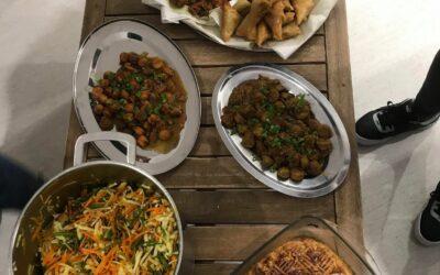 Atelier cuisine du monde : La Réunion